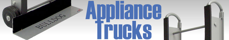 Appliance Trucks